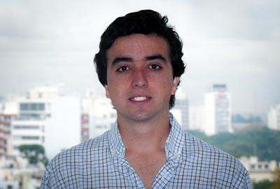 Santiago Durán